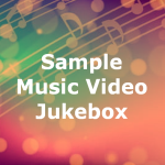 Sample Video Jukebox