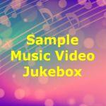 Sample Video Jukebox